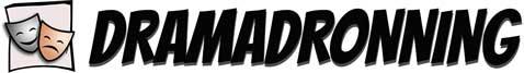Dramadronning Logo