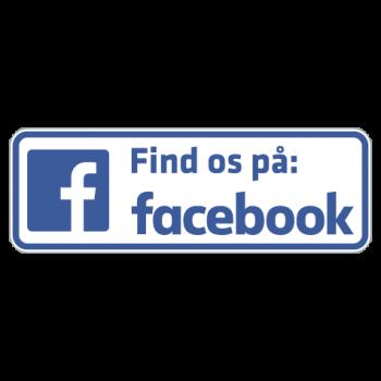 Følg DRAMADRONNING på Facebook